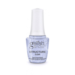 GELISH STRUCTURE - CLEAR