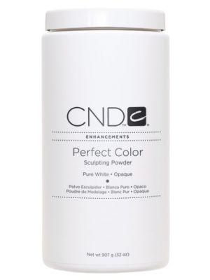 Sculpting Powders EN7 Perfect Color Pure White Opaque 907g 327BA9LR
