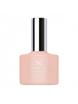 CND Shellac LUXE Colors 12.5 ml - UNMASKED